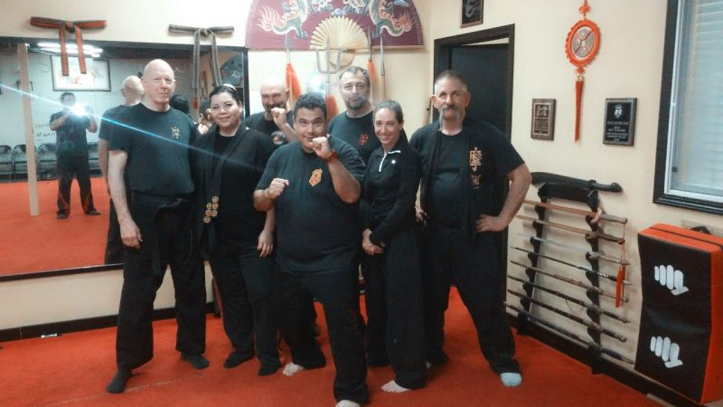 Moores Karate for Adults and Teens