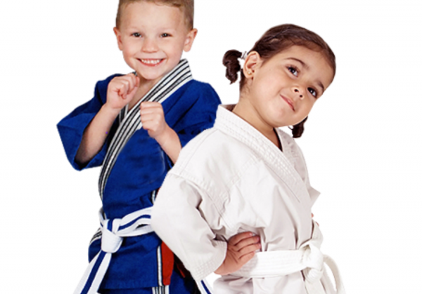 Little Dragons Kids Karate