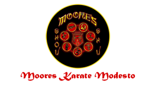Moores Karate Modesto